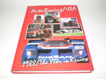 AUTO RACING USA 1988 The Year In Review